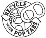Save your Pop Tabs for Ronald McDonald House