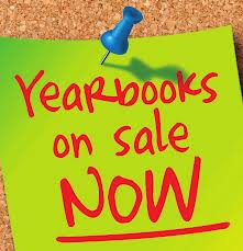 2019 Yearbooks on Sale