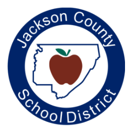 Jackson County School District Logo